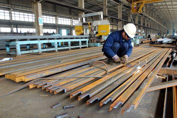 保定钢结构生产厂家