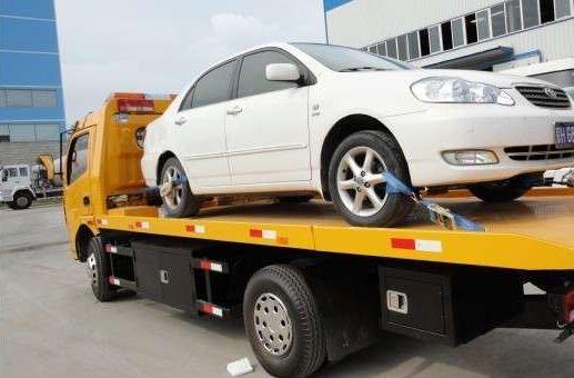 郑州高速汽车救援