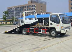 北京拖车收费