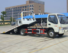 北京拖车收费1