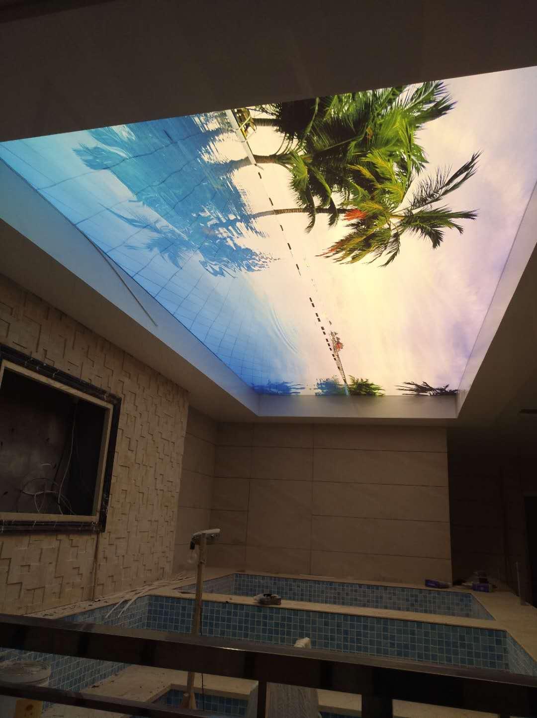 南团公路莎海国际浴场