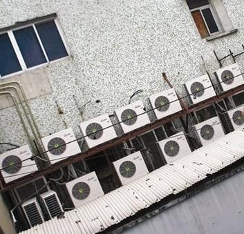 杭州空调安装:了解空调安装 预防爆炸