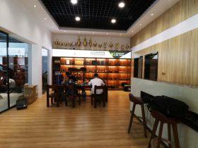 新店 展厅