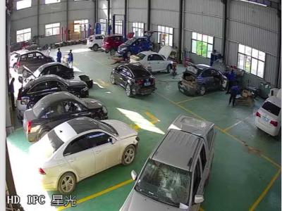 东明县汽车维修费用价格