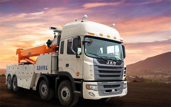 如何提升天津汽车救援服务确保交通安全