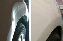 贵阳汽车凹陷修复中心