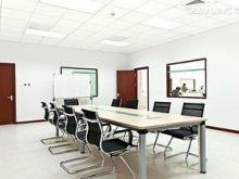 办公室收费设计的优势和劣势