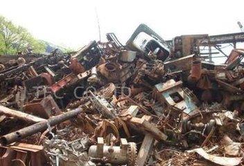 泉州上门回收废品-专业废品物资金属废料回收