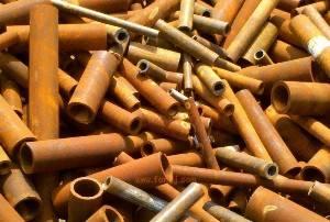 泉州金属回收-专业废品物资金属废料回收