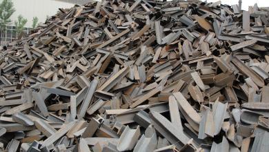 泉州上门回收金属-专业废品物资金属废料回收