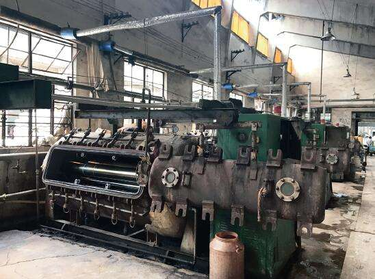 泉州老旧机械设备回收-专业废品物资金属废料回收