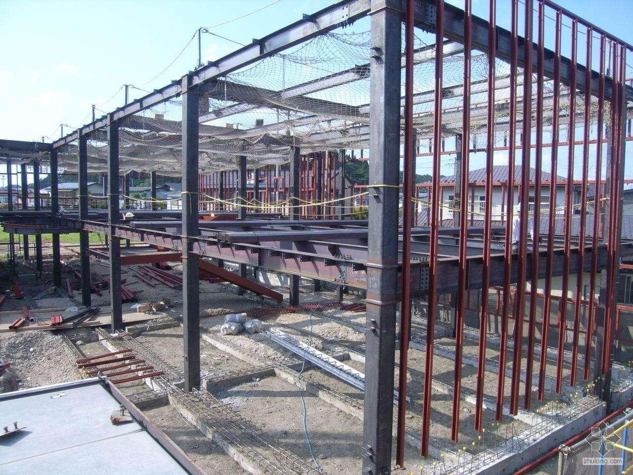 泉州钢结构拆迁