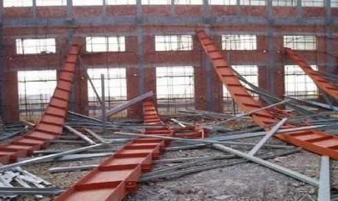泉州厂房拆迁