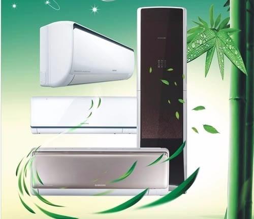 杭州空调安装:中央空调出风口滴水原因