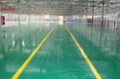绍兴渗透固化地坪:渗透剂地坪的作用