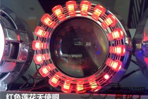 杭州阿拉丁改灯
