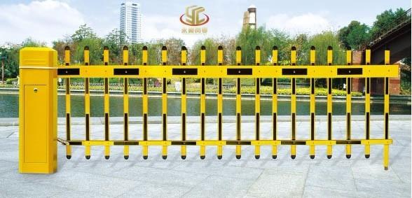 道闸系统类  广告闸  单杆闸 专业设计 全国发货  支持定做