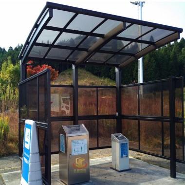 休息吸烟室 阳光房 专业设计 无忧安装 全国发货