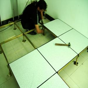 防静电地板公司