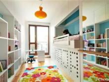 儿童书房装修注意事项有哪些?