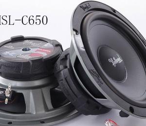好莱坞HSL-C650套装喇叭
