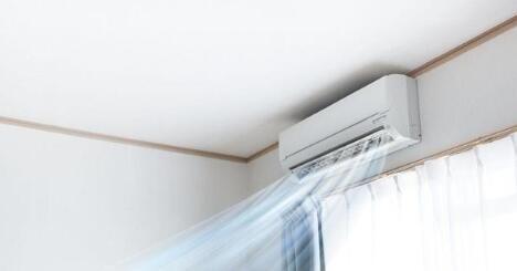 空调安装哪个位置最合适?