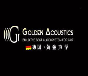 德国.黄金声学汽车音响