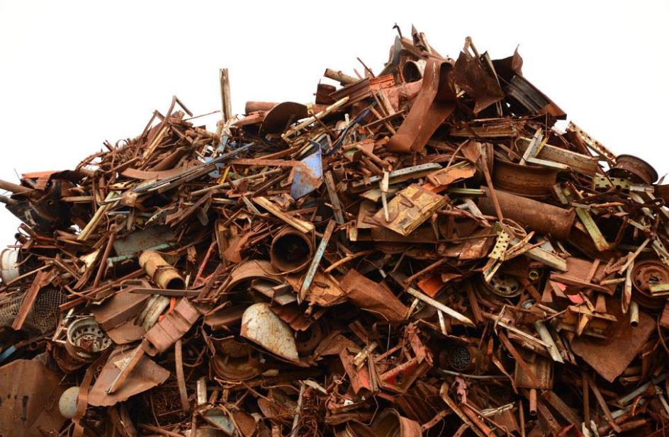 【厦门金属回收】大量废铁回收
