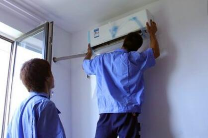 空调维修报价空调保养技巧