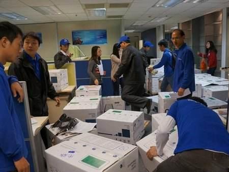 公司搬迁搬家_六安专业搬家搬厂运货服务公司