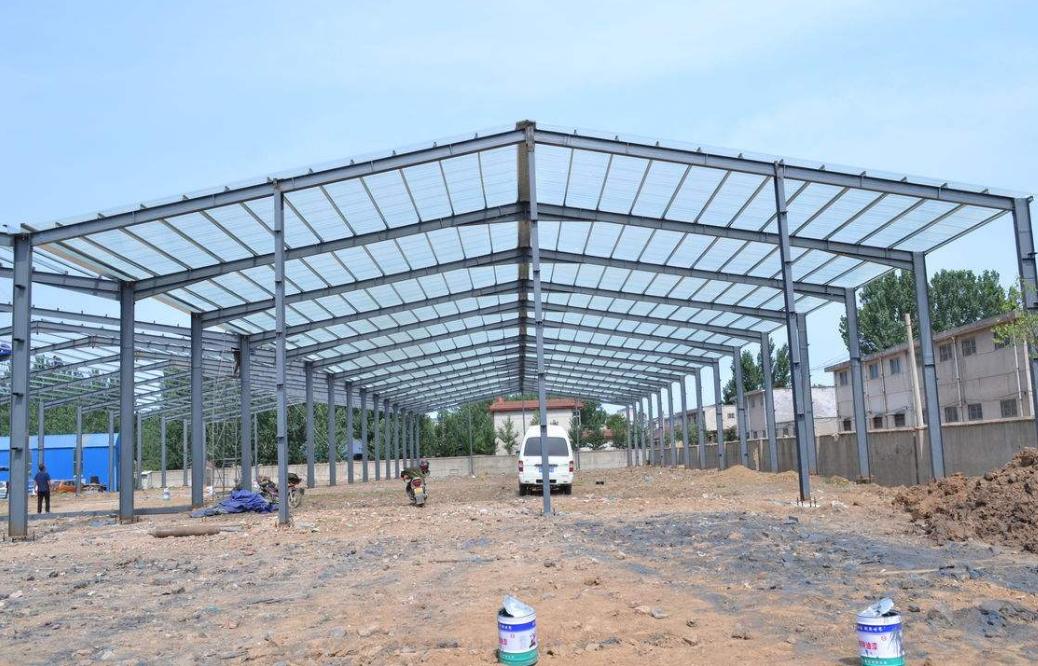 杭州钢结构收费标准