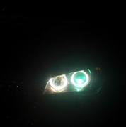 改装车灯需谨慎不专业改装易酿车祸