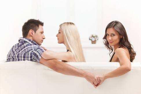 (西安婚姻外遇调查)婚姻第三者可以判重婚罪吗?
