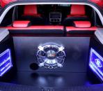 衡阳汽车音响改装:如何合理搭配各款设备,以得到理想的声音效果?