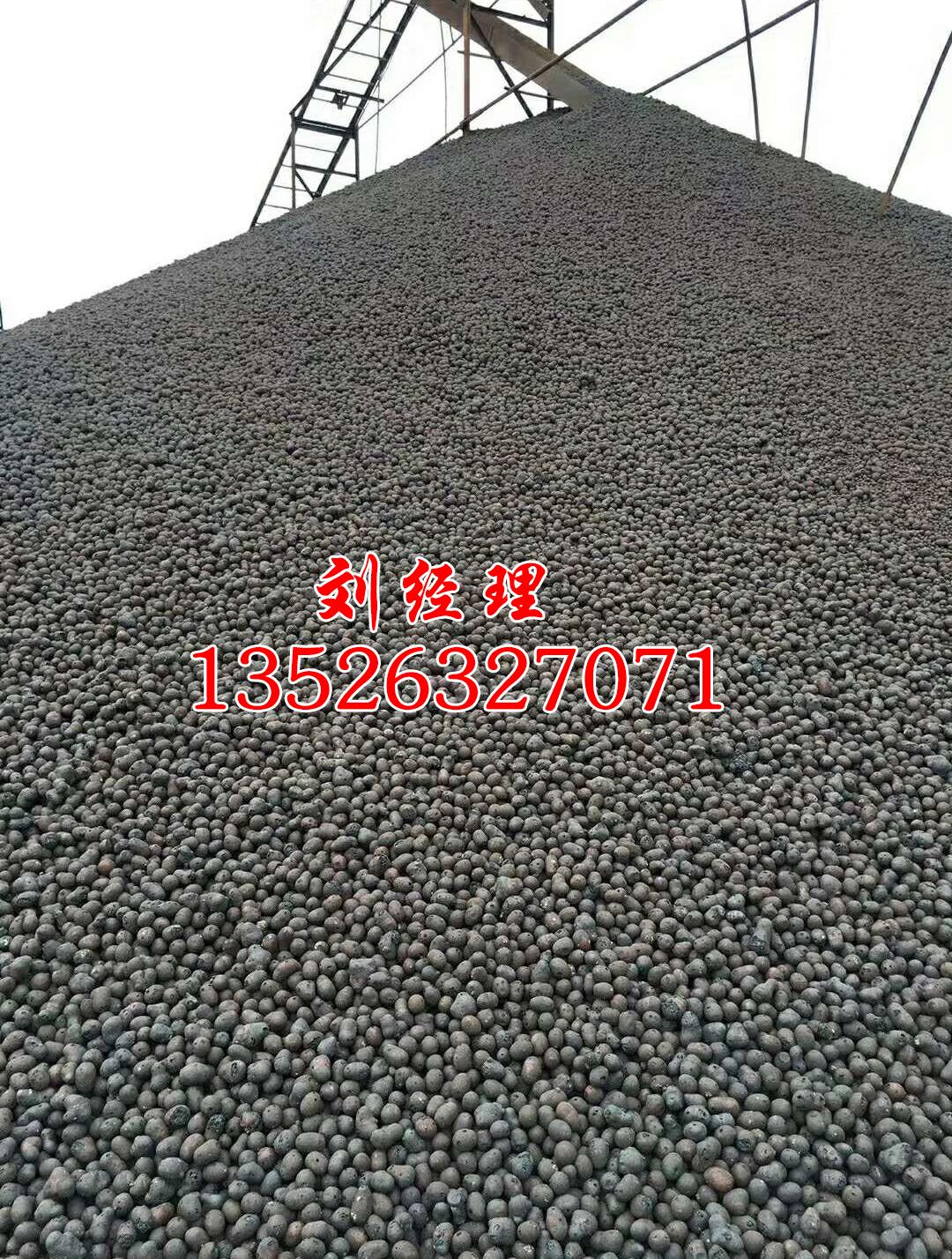 河南各种陶粒淘砂出售