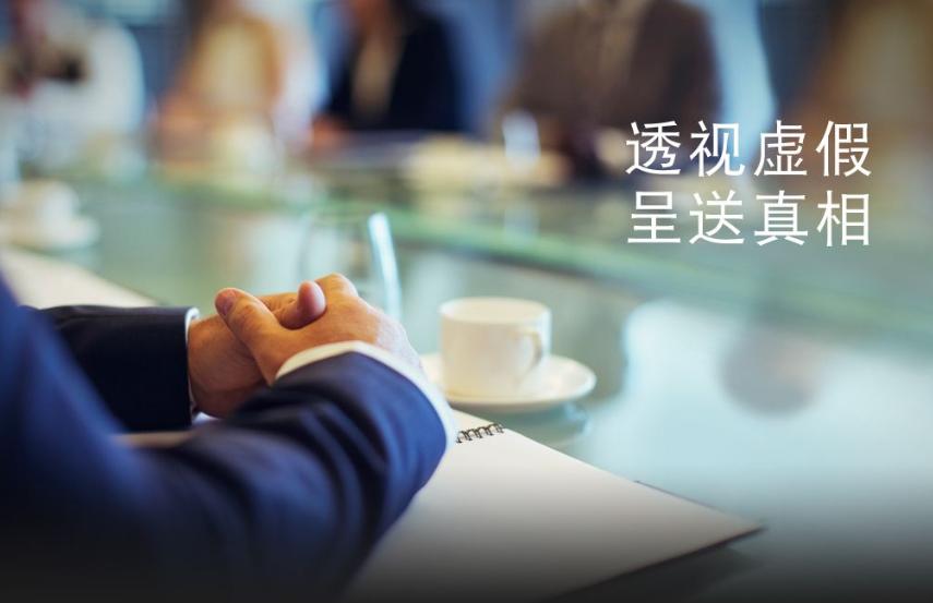 深圳商业调查