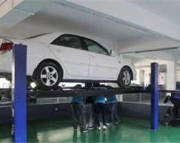 兰州汽车维修