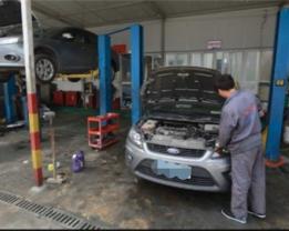 兰州专业维修汽车