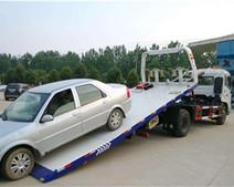 兰州救援拖车