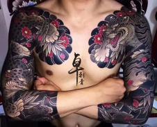 日式老传统