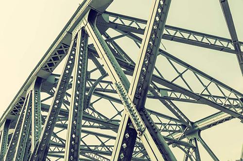 杭州钢结构施工工程