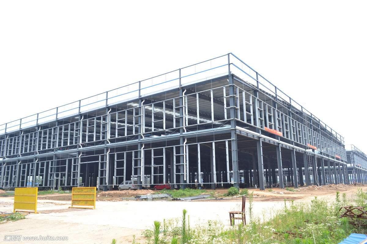杭州钢结构车库