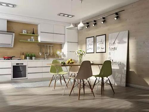 北京木地板翻新告诉你:为什么木地板与家更配