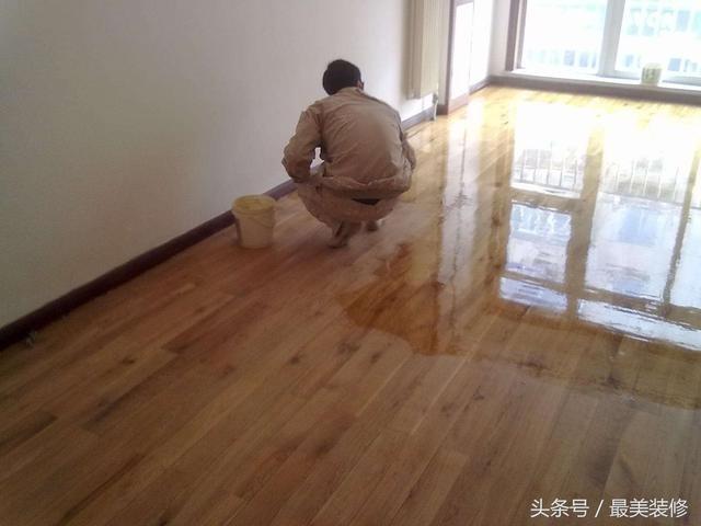 什么样的旧地板可翻新?局部翻新会影响整体效果吗