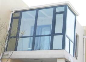 搭阳光房、封阳台、做门窗为什么建议你用断桥型材?