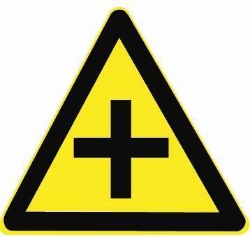 交通指示标牌