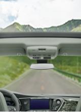 汽车调光玻璃