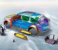 银川汽车隔音改装:车身的改装要谨慎 冬季爱车降噪有诀窍