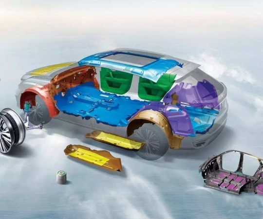 銀川汽車隔音改裝:車身的改裝要謹慎 冬季愛車降噪有訣竅