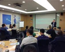 深圳企業管理培訓找哪家